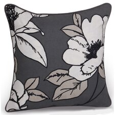 Citta Chico Hand Printed Cotton Pillow Cover