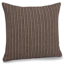 Genoa Hand Woven Cotton Pillow Cover (Set of 2)