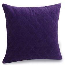 Velletri Velvet Cotton Pillow Cover (Set of 2)