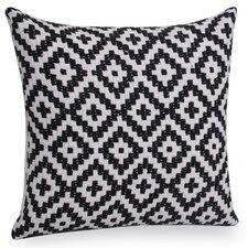 Citta Modena Hand Woven Cotton Pillow Cover