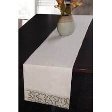 Savona Hand Sequined Table Runner