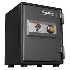 Fire Safe 0.8 Cu. Ft.