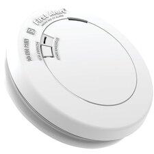 Sealed-Battery Photoelectric Smoke & Carbon Monoxide Alarm