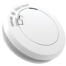 Sealed-Battery Photoelectric Smoke Alarm