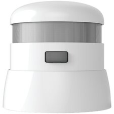 Atom Micro Photoelectric Smoke Alarm with Sealed Battery