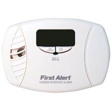 Carbon Monoxide Alarm with Backlit