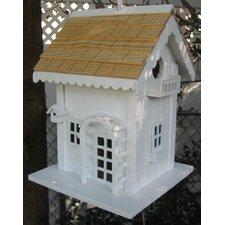 Hatchling Series Arbor Cottage Hanging Birdhouse