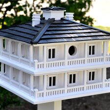 Signature Series Club Birdhouse