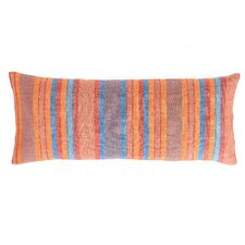 Spice Root Linen Boudoir/Breakfast Pillow