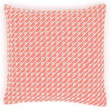 Chadna Cotton Throw Pillow