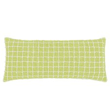 Chadna Cotton Boudoir/Breakfast Pillow