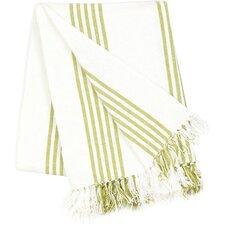 Ibiza Cotton Throw Blanket