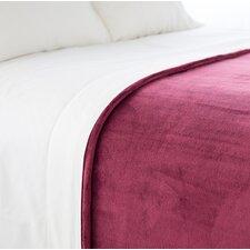 Selke Fleece Throw Blanket