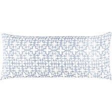 Veena Cotton Boudoir/Breakfast Pillow
