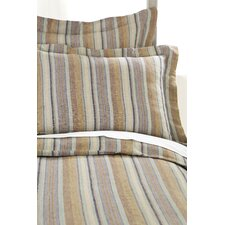 Treehouse Linen Duvet Cover Collection
