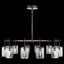 Monceau 12 Light Crystal Chandelier