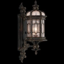 Devonshire 1 Light Outdoor Wall Lantern