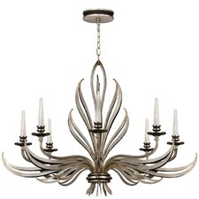 Villandry 8 Light Chandelier