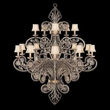 A Midsummer Nights Dream 15 Light Chandelier