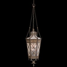 Chateau Outdoor Hanging Lantern