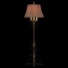 """Castile 66"""" Floor Lamp"""