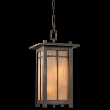 Capistrano 4 Light Outdoor Hanging Lantern