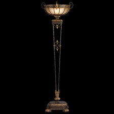 "Castile 72"" Torchiere Floor Lamp"