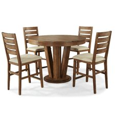 Waverly 5 Piece Dining Set