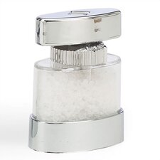 3.5'' Acrylic Traveler Salt Mill