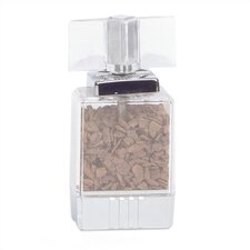 3.87'' Acrylic Cinnamon Mill Boxed With Refill