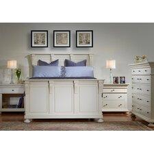 Soraya Panel Customizable Bedroom Set