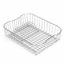 Prestige Basket with Removable Plate Rack