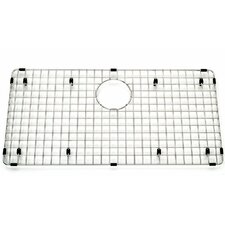 "27"" x 14"" Bottom Grid"