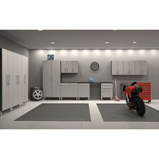 Ulti-MATE Garage PRO 12-Piece Complete Storage System