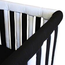 Crib Teething Rail Guard Cover