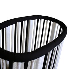 Stokke Crib Teething Rail Guard Cover