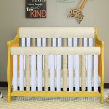 Teething Guard Crib