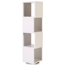"Shell 62"" Cube Unit Bookcase"