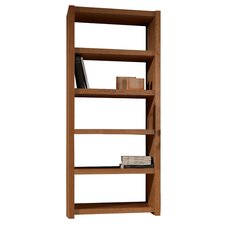 Atlas Composition SHU01 79'' Standard Bookcase