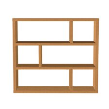 "Dublin 41"" Cube Unit Bookcase"