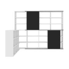 """Pombal Composition 88"""" Cube Unit"""