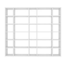 "Pombal Composition 88"" Cube Unit Bookcase"