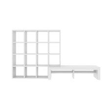 """Pombal Composition 59"""" Cube Unit"""