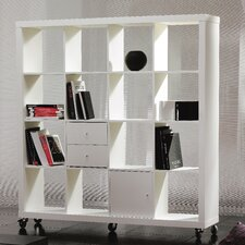 Rolly 68'' Shelving Unit Part Bookcase