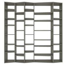 """Valsa Composition 88"""" Cube Unit Bookcase"""