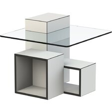 Gutta End Table