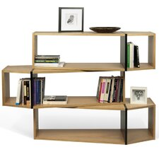 "One Module 41"" Cube Unit Bookcase"