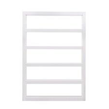 "Denso Composition 84"" Standard Bookcase"