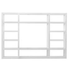 """Denso 84"""" Cube Unit Bookcase"""
