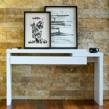 Reef Console Table